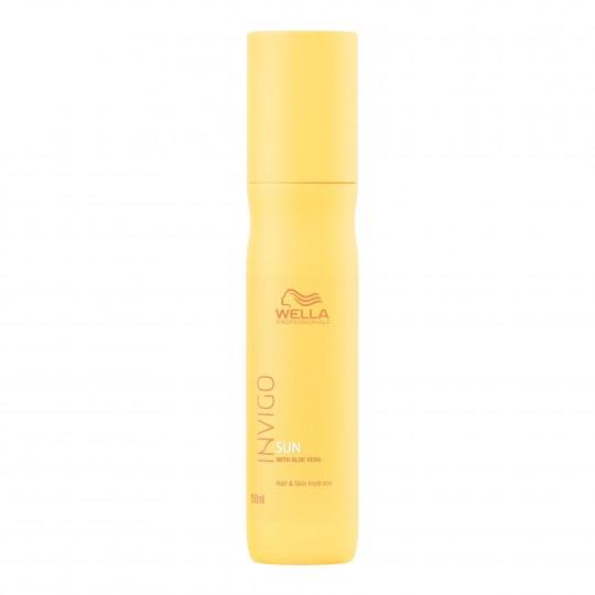Hair Color Protection Spray UV- ja juuksevärvi kaitsega pähejäetav sprei 150ml