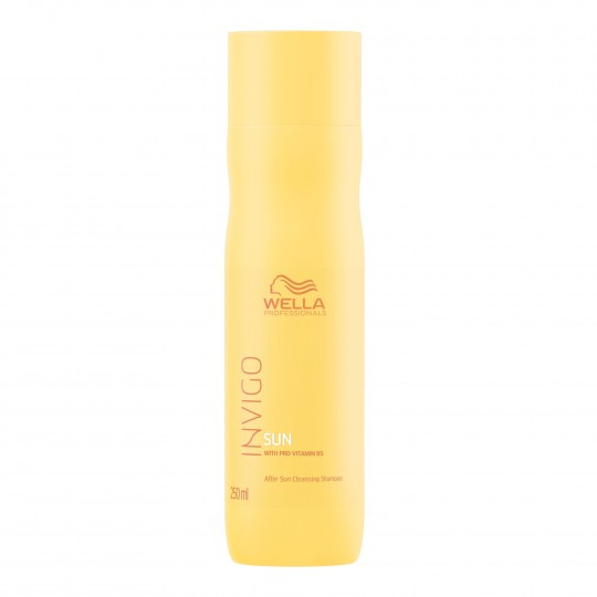 After Sun päevitusjärgne šampoon 250ml