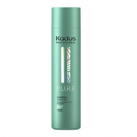 P.U.R.E. Shampoo šampoon sheavõiga 250ml