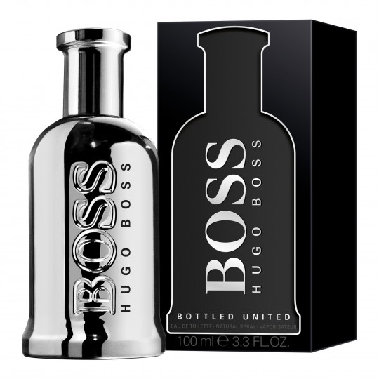 Boss Bottled United EdT 100ml