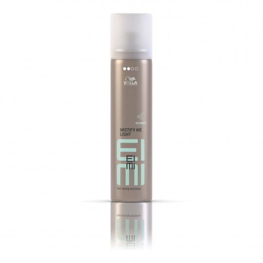 Eimi Mistify Light juukselakk 75 ml