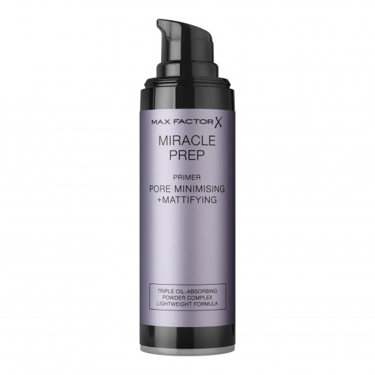 Miracle Prep Pore Minimising+ Mattifying Primer meigialuskreem 30ml