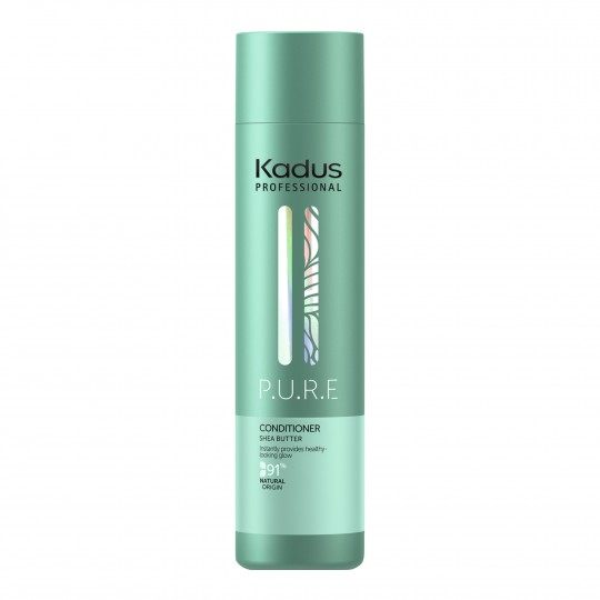 P.U.R.E. Conditioner palsam sheavõiga 250ml