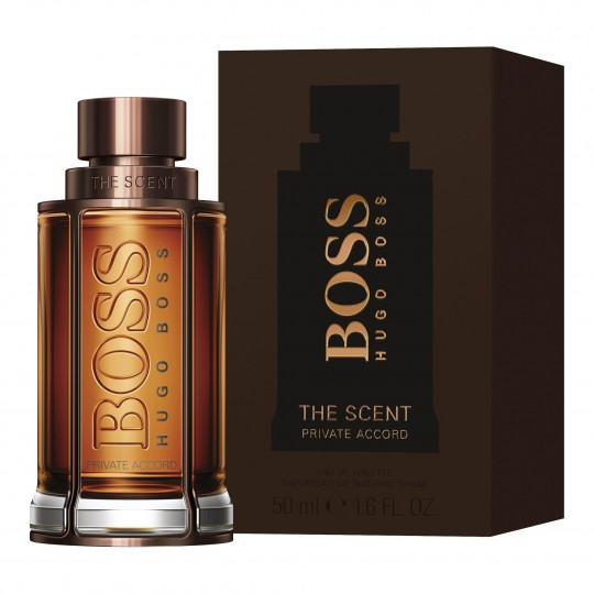 The Scent Private Accord EdT 50ml