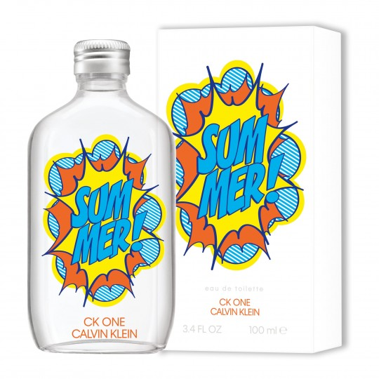 One Summer EdT 100ml
