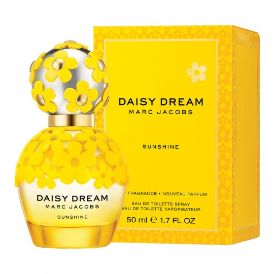 Daisy Dream Sunshine EdT 50ml