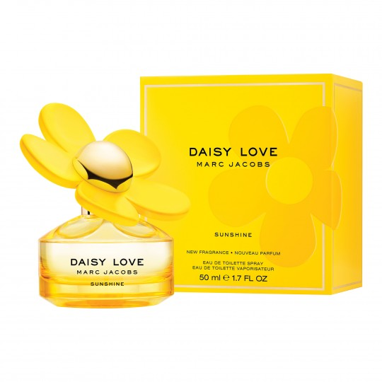 Daisy Love Sunshine EdT 50ml