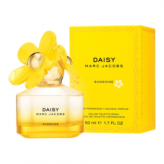 Daisy Sunshine EdT 50ml