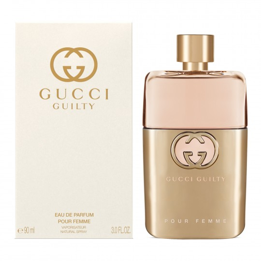 Guccy Guilty Pour Femme EdP 90ml