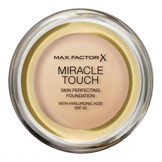Miracle Touch Skin Perfecting Foundation SPF30 jumestuskreem