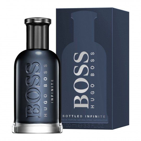 Boss Bottled Infinite EdP 100ml
