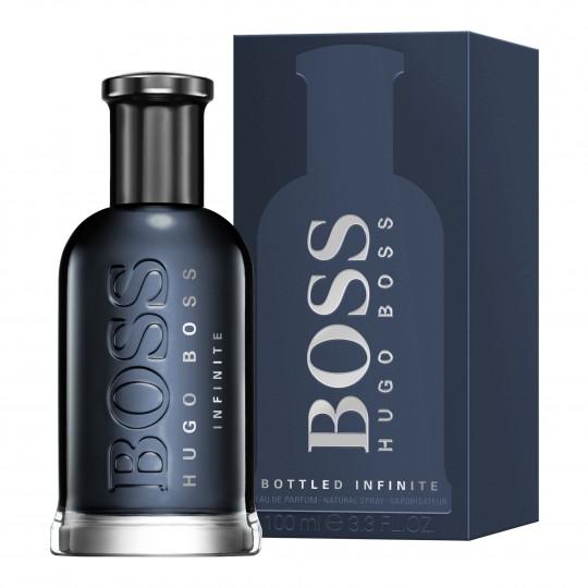 Boss Bottled Infinite EdP 100ml