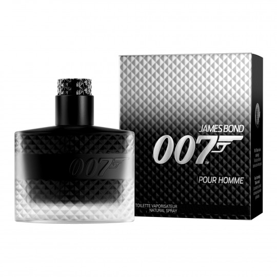 James Bond 007 Pour Homme EdT 50ml