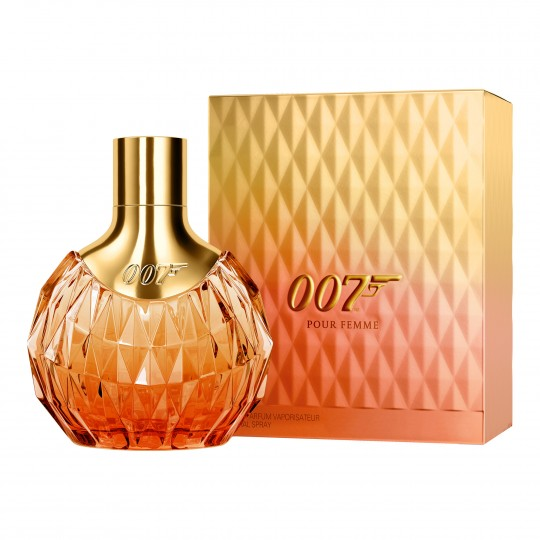 James Bond 007 Pour Femme EdP 50ml