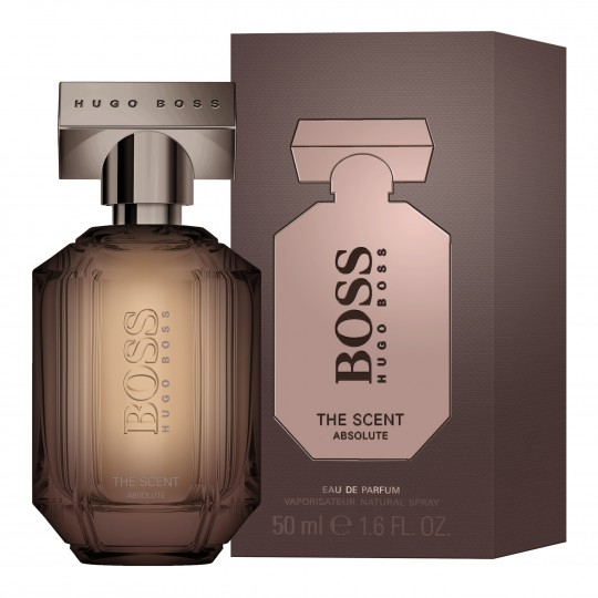Boss The Scent For Her Absolute EdP 50ml