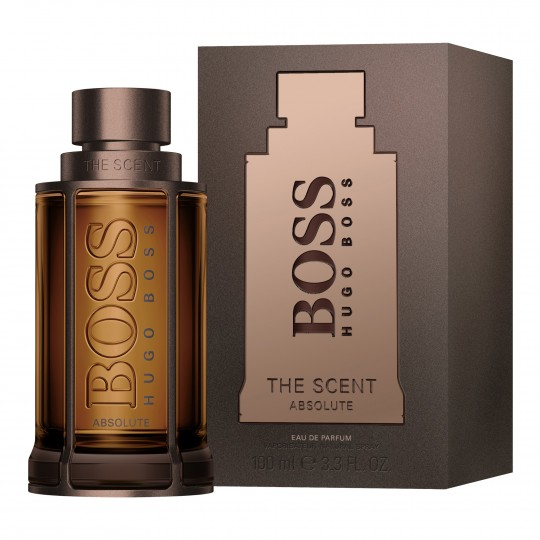 Boss The Scent Absolute EdP 100ml