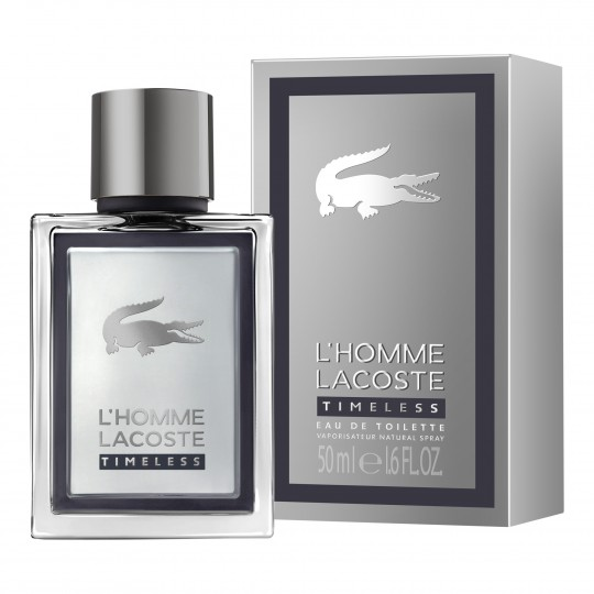 L`Homme Timeless EdT 50ml