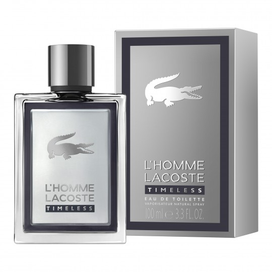 L`Homme Timeless EdT 100ml