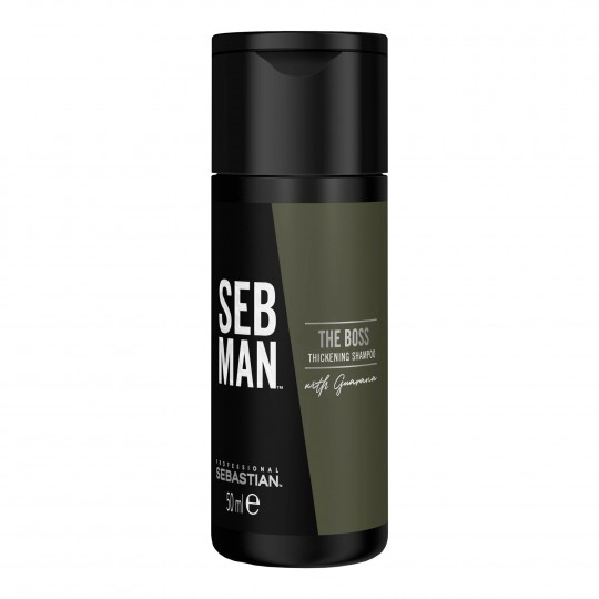 Sebman The Boss tihendav šampoon 50ml