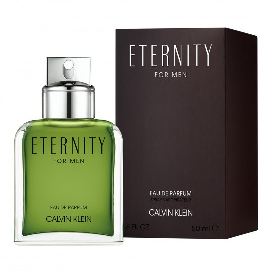 Eternity For Men EdP 50ml