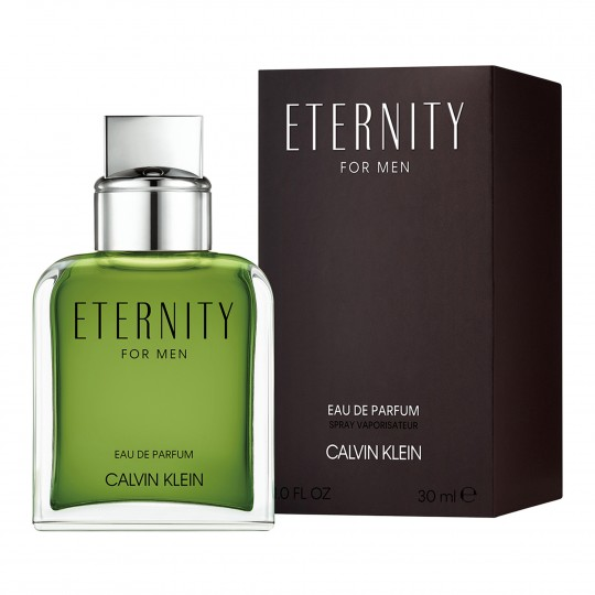 Eternity For Men EdP 30ml