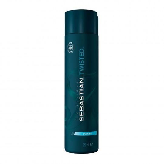 Twisted Elastic Cleanser for Curls lokkidele elastsust lisav šampoon 250ml