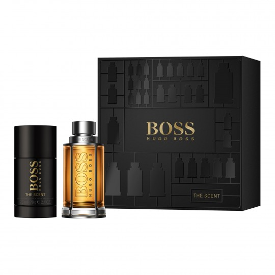 Boss The Scent EdT kinkekomplekt