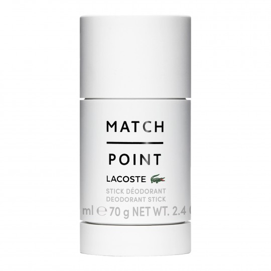 Match Point Men pulkdeodorant 75ml