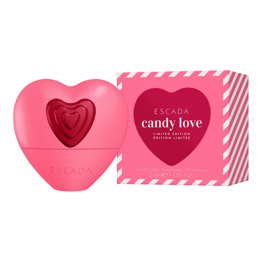 Candy Love Limited Edition EdT 30ml
