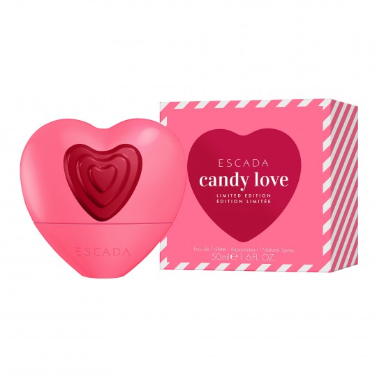 Candy Love Limited Edition EdT 50ml
