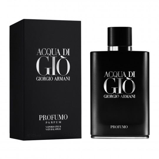 Acquo di gio profumo edp 125 125ml