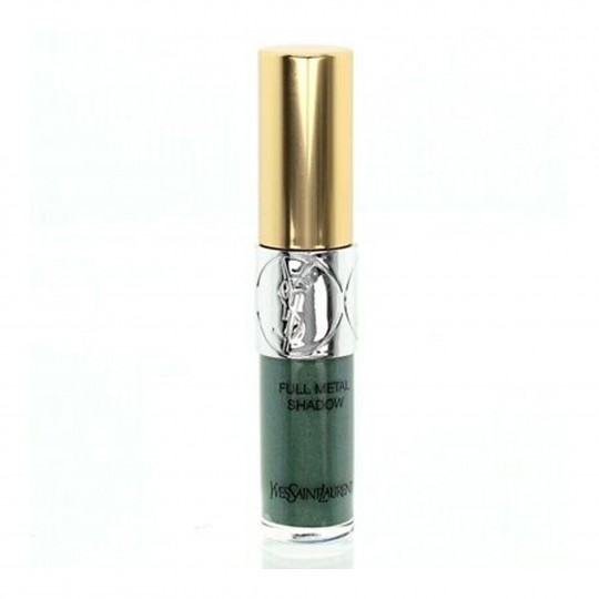 Couture metallics lauvärv 09 Misty Green