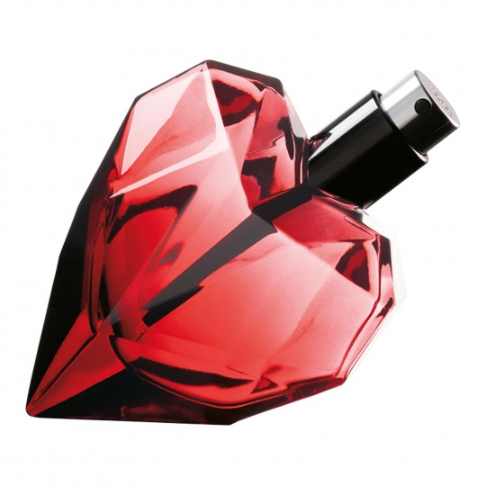 Loverdose Red Kiss EdP