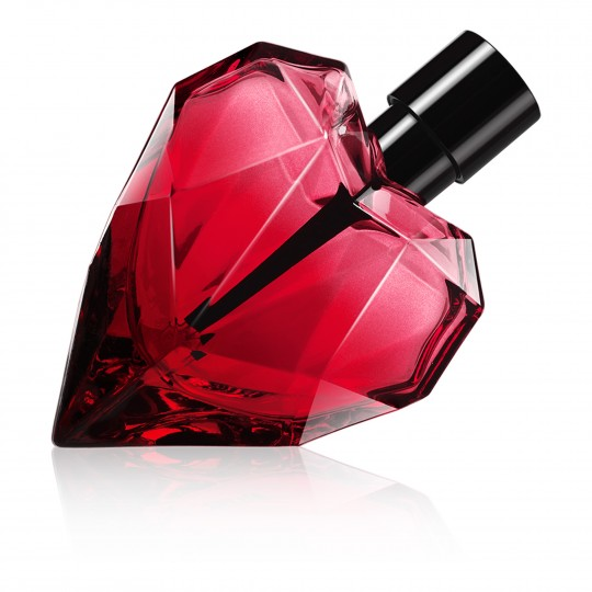 Loverdose red kiss edp 50 50ml