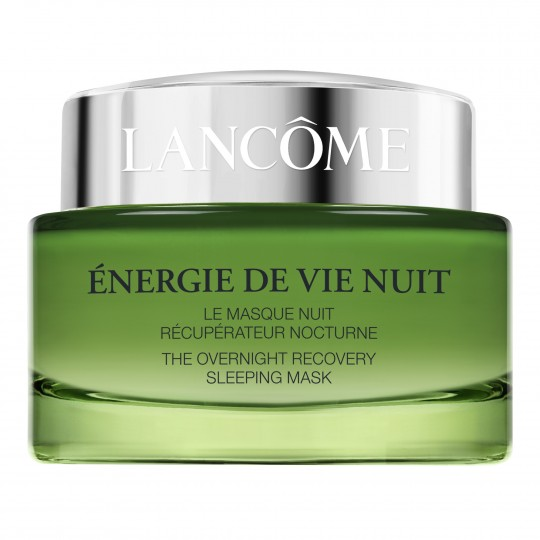 Énergie De Vie Sleeping Mask öine taastav mask 75ml