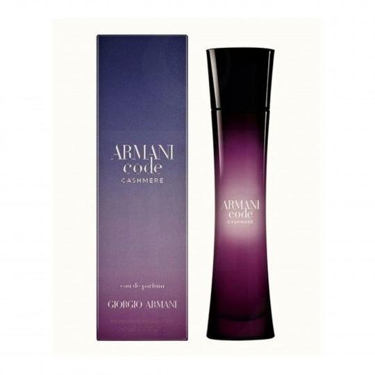 Armani Code Femme Cashmere 50ml