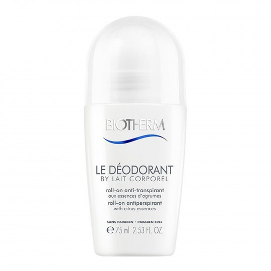 By Lait Corporel rulldeodorant 75ml