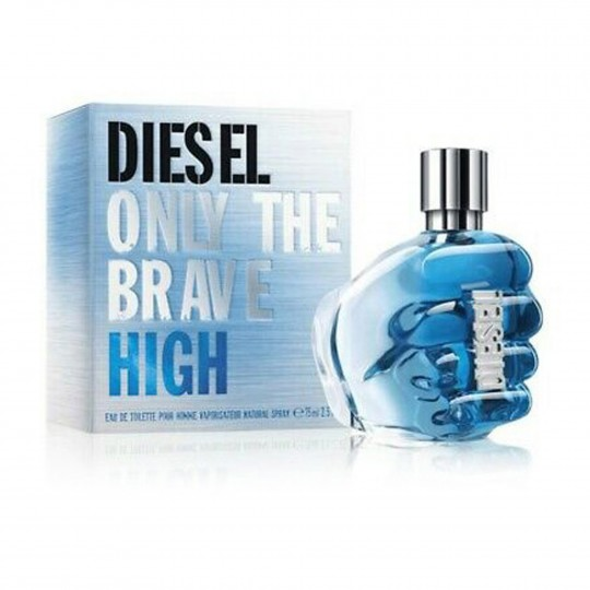 Only The Brave High EdT 75ml