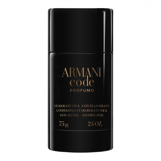 Armani Code Profumo pulkdeodorant 75g