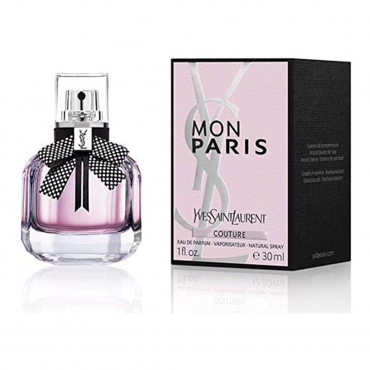 Mon Paris EdP Couture 30ml
