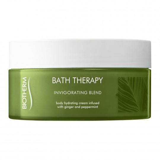 Bath Therapy Invigorating Blend niisutav kehakreem 200ml