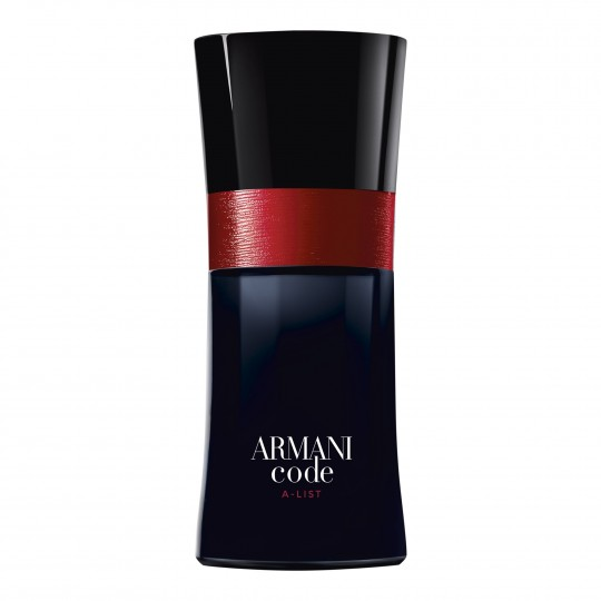 Armani code a-list edp 50 50ml
