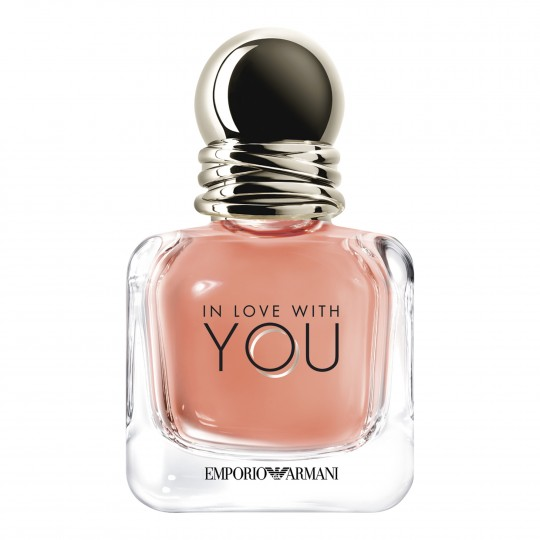 In Love with You She EdP 30ml
