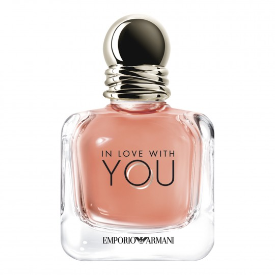 In Love with You She EdP 50ml