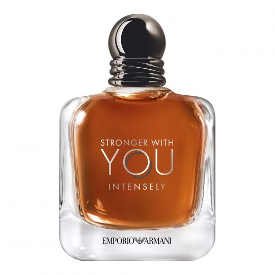 Stronger With You Intensely He EdP 100ml