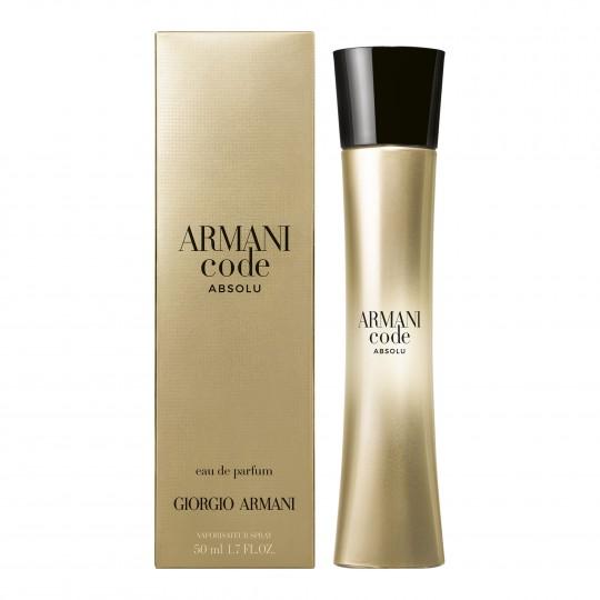 Armani Code Absolu EdP 50ml