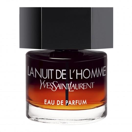 La Nuit de L`Homme EdP 60ml