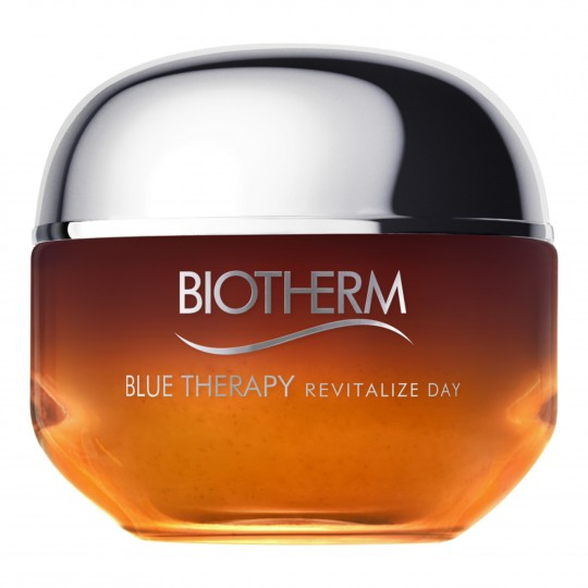 Blue Therapy Revitalize taaselusatv päevakreem 50ml
