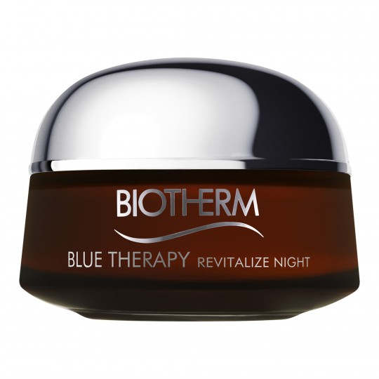 Blue Therapy Revitalize taaselustav öökreem 50ml