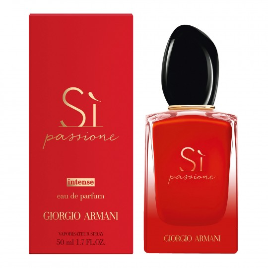 Si Passione Intense EdP 50ml